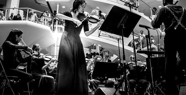 Photo concert Bethoveen