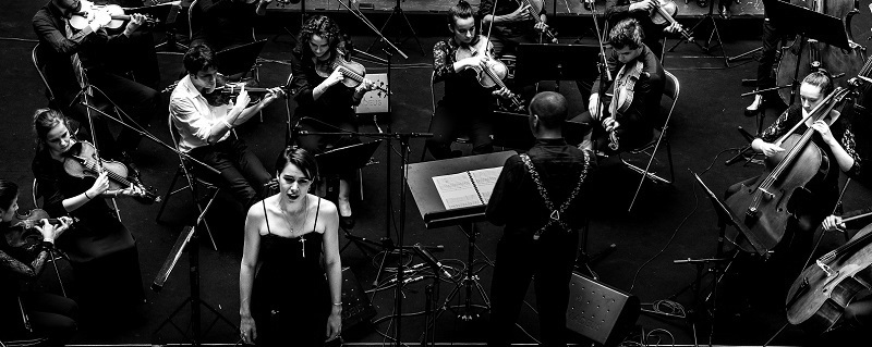 Photo Orchestre de Chambre de Lyon